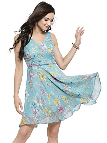 SERA Chiffon a-line Clothing