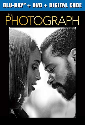 The Photograph [Blu-ray]