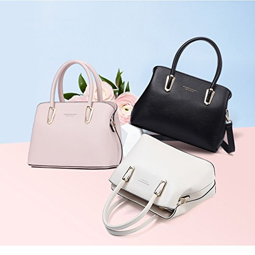 Shoulder Bag Bag Female Color Ms JIUTE Messenger Korean B Fashion Shoulder B Messenger YIqOF