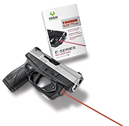 Viridian Essential Red Laser Sight for Taurus 709/740 SLIM, Tactical Red Laser …