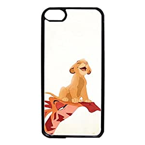 Disney Cartoon The Lion King Simba Cell Phone Case New Style for Ipod Touch 6th Generation
