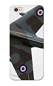 (683b4af3914)durable Protection Case Cover With Design For Iphone 6 Plus(1954 Hawker Huntert7 Fighter Bomber Reconnaissance Aircrafts United Kingdom Royalairforce Groundaack )
