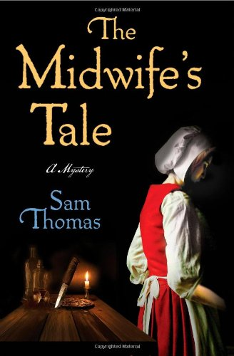 Image of The Midwife's Tale: A Mystery