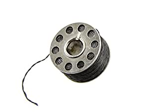 SeeedStudio - Conductive Stainless Steel Sewing Thread - 22 Meter/72ft - DIY Maker Open Source BOOOLE