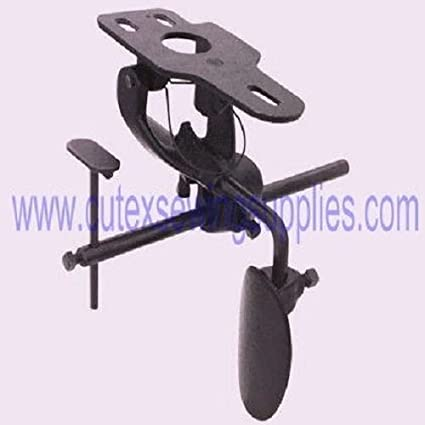 31-15 Sewing Machine Knee Lifter Complete #2777 For Singer 95 96