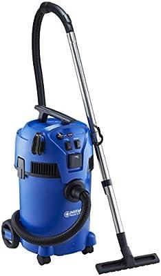 Nilfisk Multi II 30 T Aspirador de Bricolaje, Azul: Amazon.es: Hogar