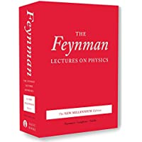 The Feynman Lectures on Physics, juego en caja (boxset): Edición The New Millennium