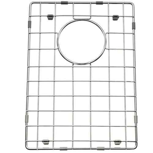 Mirabelle MIRG1116 Stainless Steel Basin Rack