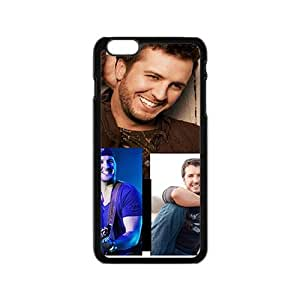 Luke Bryan Cell Phone Case for iPhone 6