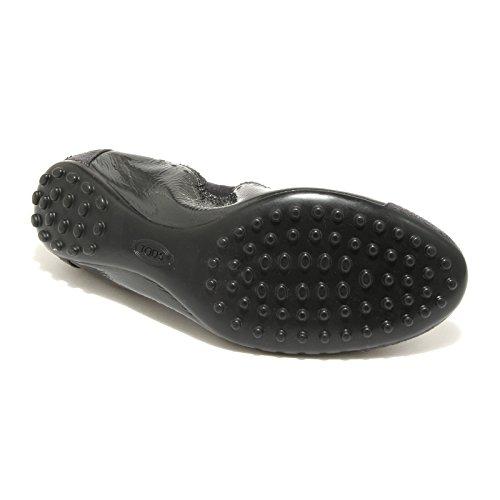 9169 ballerine donna grigie TOD S scarpe ballerine shoes women Grigio