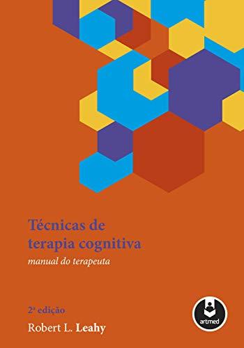 Técnicas Terapia Cognitiva Manual Terapeuta ebook