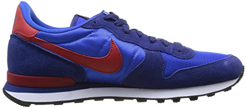 NikeInternationalist - Zapatillas de running hombre Azul - Blue/Gym Red/Royal Blue