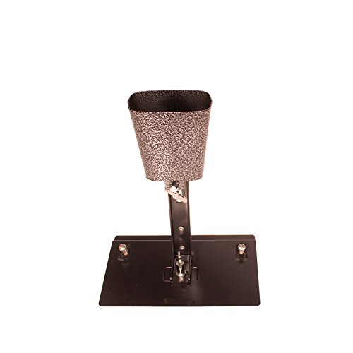 ChromaCast Foot Pedal Accessory Bracket w/Cowbell