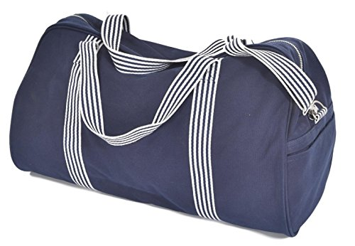 Dance Bag Clip - Evermore Lifestyle Weekender Bags for Women, ideal Gym Bag & Overnight Duffel