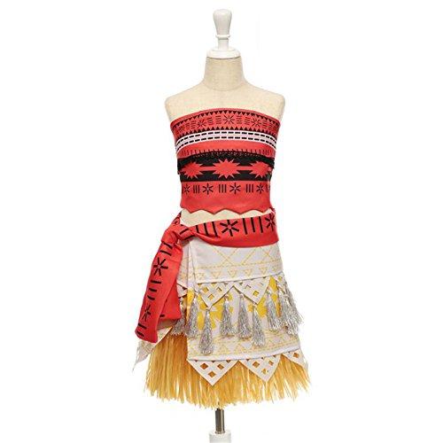 Annie Costume Little Girls Advanture Outfit Children Summer Beach Dress Kids Halloween Cosplay Dresses Clothing for $<!--$27.12-->