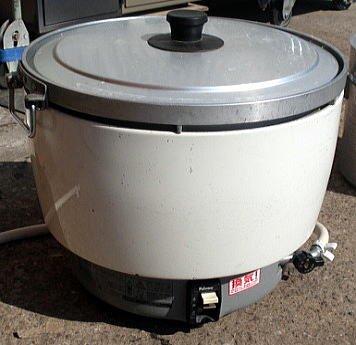 パロマ(Paloma):ガス炊飯器(都市ガス) PR-101DSS-13A B06X936WYG