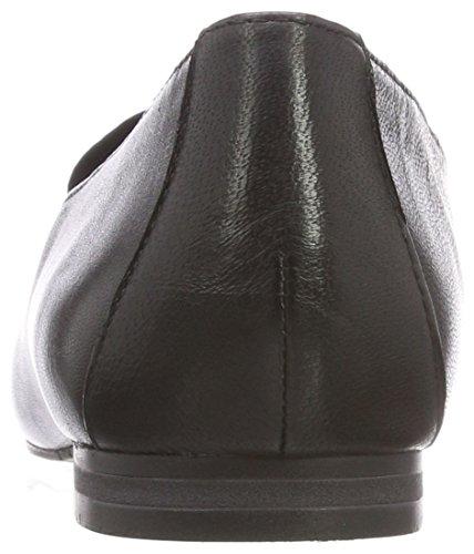 Noir Tamaris black Femme Mocassins 24304 qxxv1ap