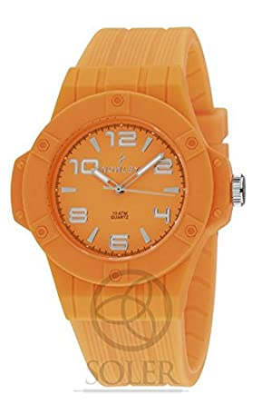 TWIST WATCH Nowley 8-6100-0-9. Nowley Relojes