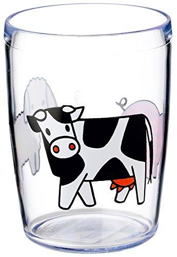Rosti Mepal Glas Kinder-Bauernhof