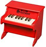 Schoenhut 1822R - 18 Key My First Piano (Red)