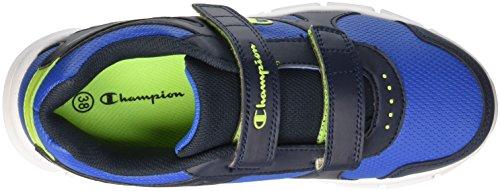 Champion Combo - zapatos de fitness Bebé Blu (Blu Navy)