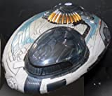 LOST in SPACE ~ Deluxe Transforming - JUPITER 2