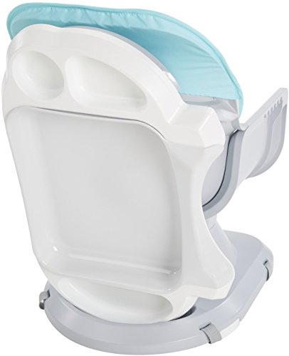 Fisher-Price SpaceSaver High Chair, Multicolor by Fisher-Price (Image #11)