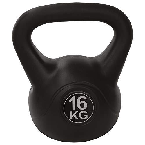 Tunturi PVC Kettle Bell – Kettlebell