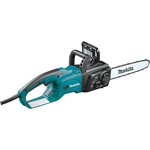 Makita UC3551A 14 in. Electric Chainsaw