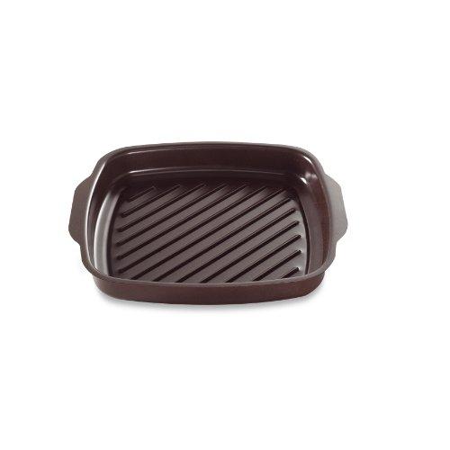 (Nordic Ware 365 Indoor/Outdoor Texas Searing Griddle)