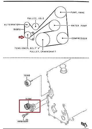 2010 cx 7 belt diagram