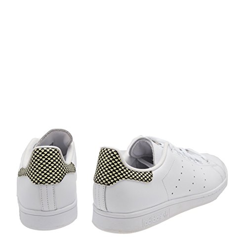 Adidas Heren Stan Smith (wit / Schoeisel Wit)