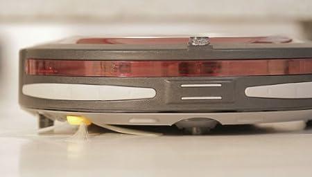 Robot Aspirador Tango Aircleaner - Nuevo modelo Aspiradora Premium ...