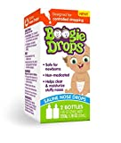 Saline Nasal Drops for Baby by Boogie Drops, Good