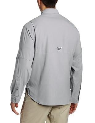 Columbia Men's Plus Tamiami Ii Long Sleeve Shirt