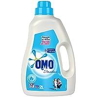 Omo Sensitive Laundry Liquid Detergent Front & Top Loader 2L