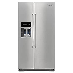 Kitchenaid Refrigerator Dimensions