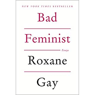 Buy Bad Feminist: Essays