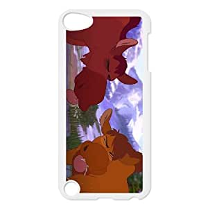 Brother Bear 2 Character Anda iPod Touch 5 Case White MUS9207279