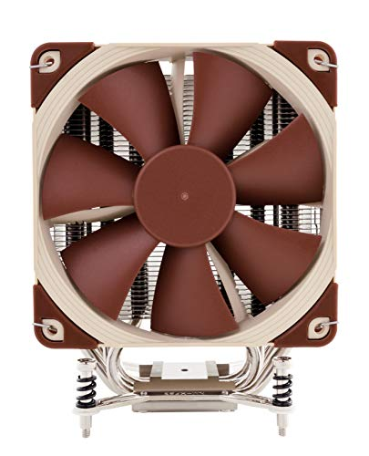 Build My PC, PC Builder, Noctua NH-U12DXi4