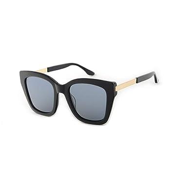 wo nice Hand Fashion - Gafas de Sol (bambú, con Espejo): Amazon.es ...