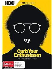 Curb Your Enthusiasm: Season 10 (DVD)