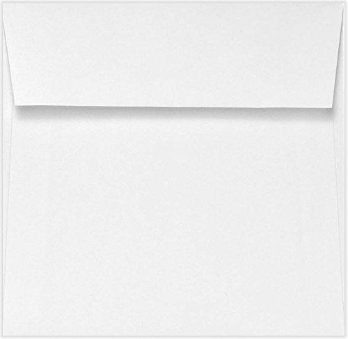 Square Envelopes Peel Press Announcements
