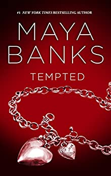 Tempted (Pregnancy & Passion) by [Banks, Maya]