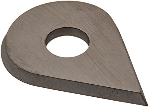 Bahco 865-1 2-1 2-Inch Wavy Blade for 650 and 665 Scraper
