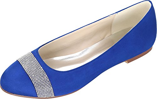 Find 36 Femme Compensées Sandales Nice Bleu 5 Bleu EU OqTOz7rp