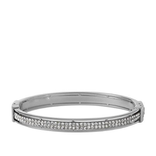 Fossil - JF00103040-M - Bracelet Femme - Acier Inoxydable - Oxyde de Zirconium