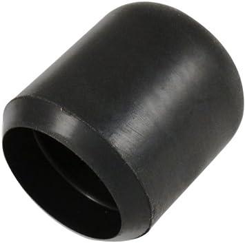 Bulk Hardware - Taco protector para pata de silla (16 mm, 8 ...