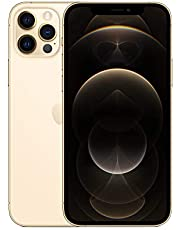 Nyhet Apple iPhone 12 Pro (512GB) - guld