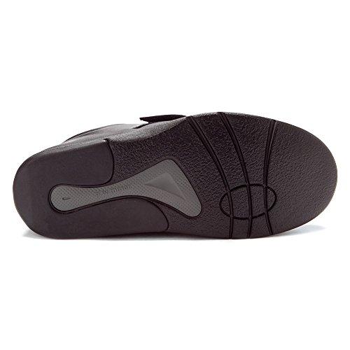 Chaussures De Marche Dx2 Naturelles Pw Minor Mens Black